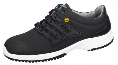Unisex Safety Shoe with Steel Toe Cap