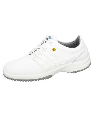 Low Shoe Uni6 White