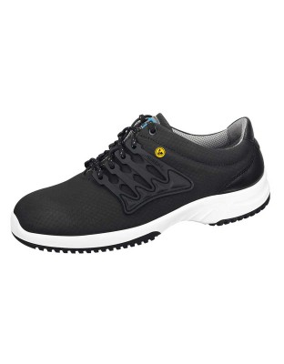 Low Shoe Uni6 Black