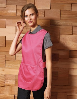 Womens Coverall Tunic Tabard Colours