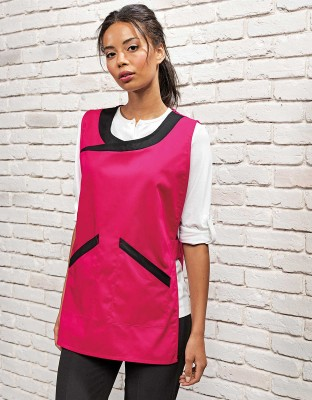 Womens Tunic Spa Tabard