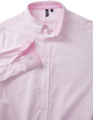 Hemd Oxford Stripes
