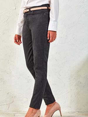 Damen Performance Chino Jeans