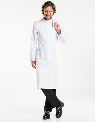 Bib Apron made from recycled plastic bottles