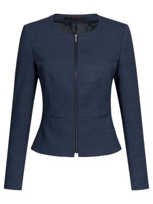 Womens Short Blazer Modern with 37.5 Slim Fit
