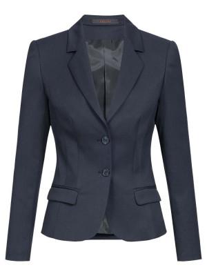 Women's Blazer Basic Slim Fit