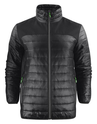 Herren Hybrid Jacke Expedition