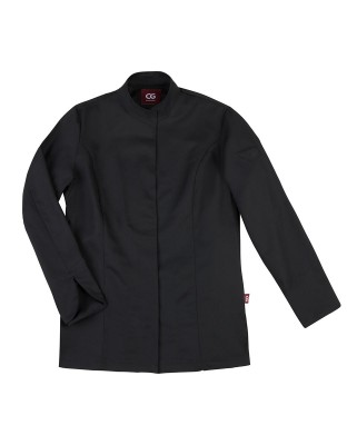 Gresham Womens Chefs Jacket