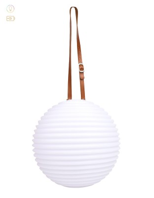 LED Lampe Ball | Multicolor, wasserdicht