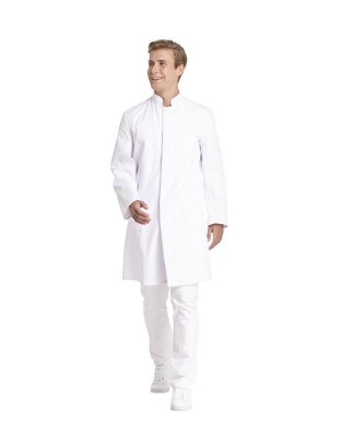Mens Lab Coat Luca
