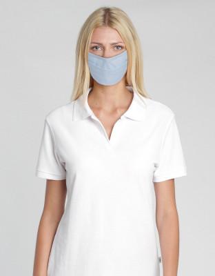 Reusable Facemask with Nose Bridge
