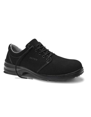 Safety shoe DIRECTOR XXB black Low ESD S1