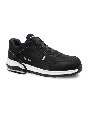 Safety shoe JOURNEY black Low ESD S3