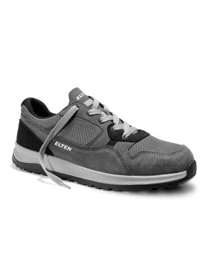 Zapato de seguridad JOURNEY grey Low ESD S1