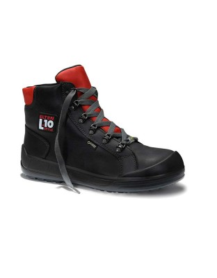 Safety shoe DELUXE GTX Mid ESD S3 CI