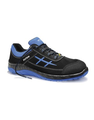 Safety shoe MALVIN blue Low ESD S3