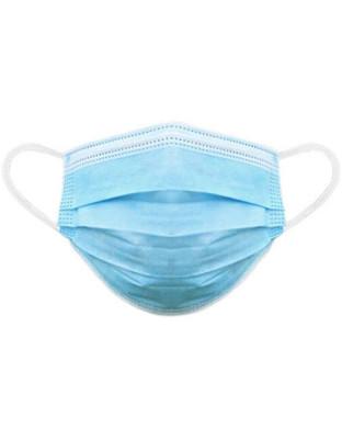 Medizinische OP-Einwegmasken Typ2R mit TÜV Zertifikat | dreilagig