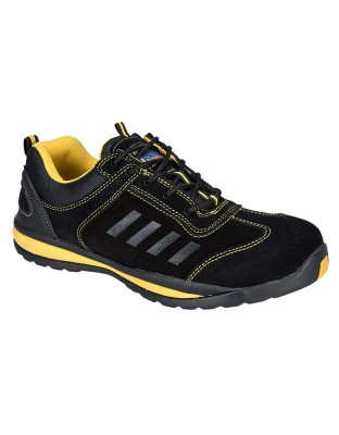 Steelite Lusum Safety Trainer S1P HRO