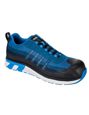 Safety shoe OlymFlex London S1P Trainer