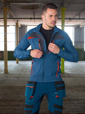 DX4 Base Layer Jacket