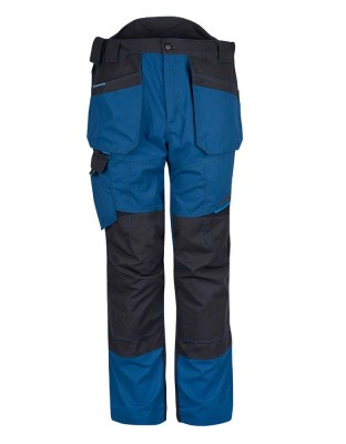 WX3 waistband trousers with holster pockets