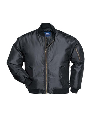 Security Pilotjacke