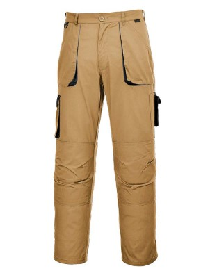 Texo contrast trousers