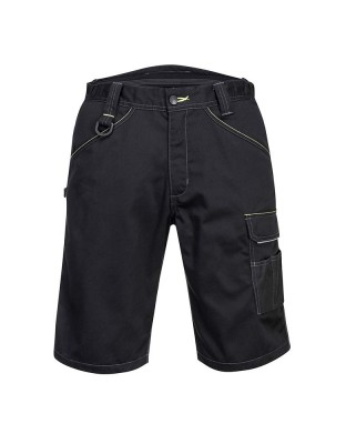 PW3 work shorts