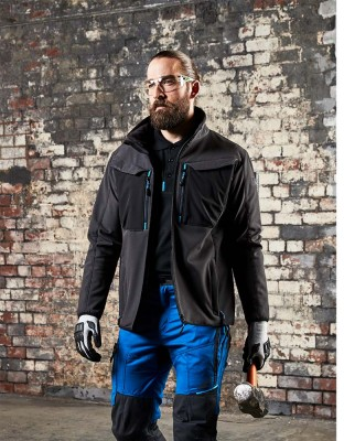 WX3 Softshell Jacket