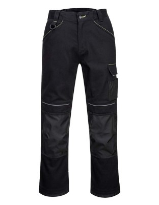 PW3 cotton work trousers