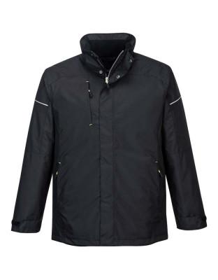 PW3 winter jacket