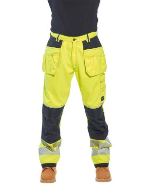PW3 warning protection trousers