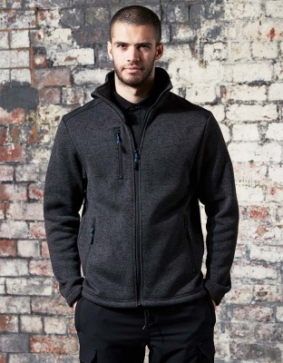 KX3 Venture Fleece Jacket