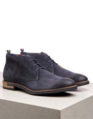 Lloyd Lace-up ankle boot Daniel