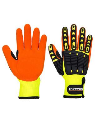 Anti-Vibration Cut Protection Glove