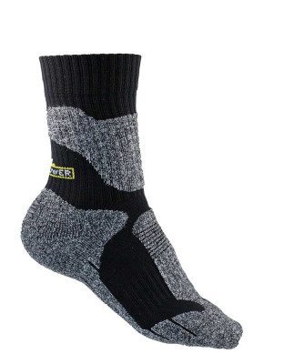Function socks Winter Workpower