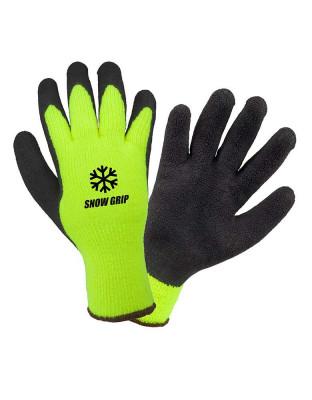 Winter glove Snow Grip