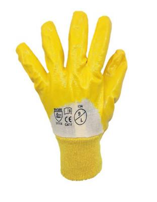 Glove nitrile