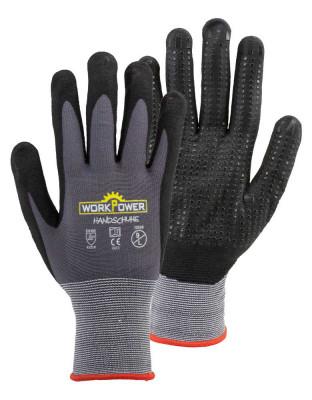 Work glove Argos Dot 6 pack