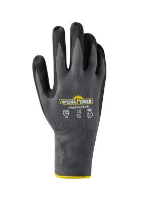 Protective glove Pluto Nitrile