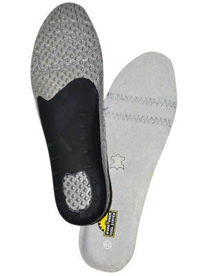 Insole leather Workpower