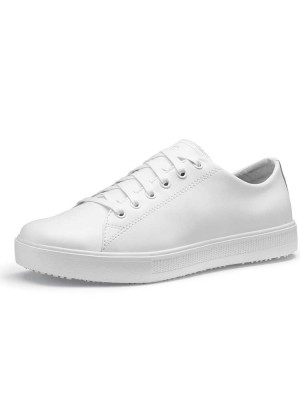 Occupational shoe Old School Low Rider IV white