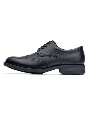 Men`s Lace Up Shoe Executive Wing Tip IV