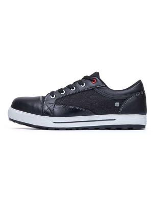 Safety shoe Fergus CT Denim S3
