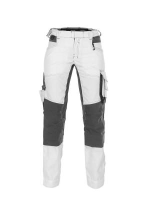 Dassy Damen Malerhose Dynax mit Stretch und Kniepolstertaschen