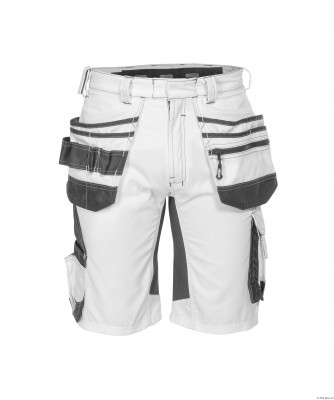 Dassy painter shorts Trix with stretch and holster pockets