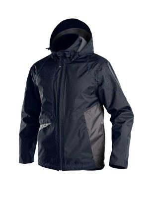 Dassy waterproof and windproof work jacket Hyper