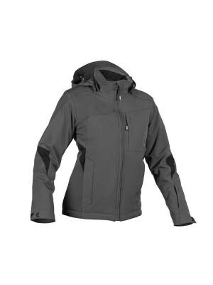 Dassy ladies stretch winter jacket Nordix