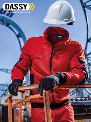 Dassy men sweatshirt Velox
