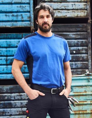 Herren Workwear T-Shirt Strong